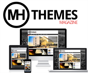 MH Themes - Premium Magazine WordPress Themes